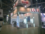 We are Exhibition stand contractor from Moscow