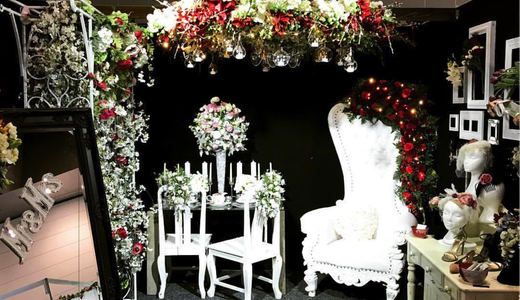 Flower Dayz at The Melbourne Wedding & Bridal Expo