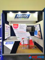 Diseño y montaje de stands en Congresos Farmacéuticos, Adam Expo Stand Solutions
