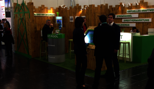 Why E-world is a must-attend show in the energy industry?