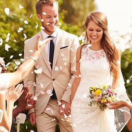 Planning Your Garden Wedding