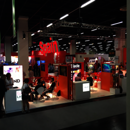 GDC and Gamescom - how to gamify your booth and become successful