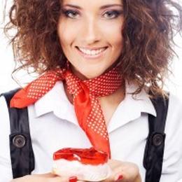 Lei lavora con cibo in una impresa ricettiva? - Food Hospitality World