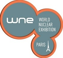 WNE - WORLD NUCLEAR EXHIBITION 2020