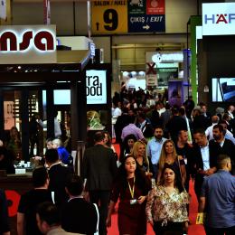 Yapı – Turkeybuild Istanbul 2018 hosted 85,923 visitors on its 41st anniversary