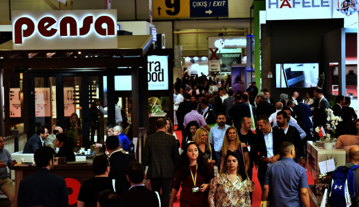 Yapı – Turkeybuild Istanbul 2018 hosted 85,923 visitors on its 41st anniversary