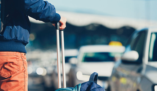 5 Packing Tips For Your Next Business Trip