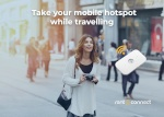 How to Solve Your WiFi Problem at Your next Exhibition or Meeting abroad?