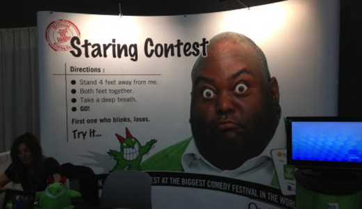 8 Things You Can Do to Drive More People to Your Tradeshow Booth by Tabitha N.