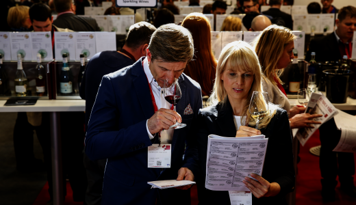ProWein - how is the wine and spirits world shaping up in 2019?