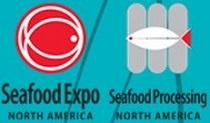 SEAFOOD EXPO NORTH AMERICA/SEAFOOD PROCESSING NORTH AMERICA 2019