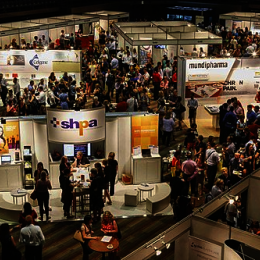 Why Trade Shows Are Still Worth Your Time