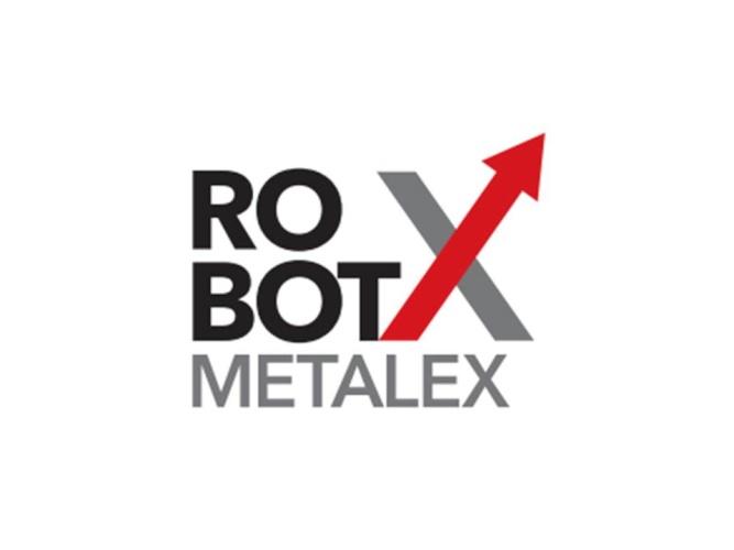 ROBOT X @METALEX