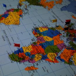 Cuando Berlín se vuelve Babel: ExpoLingua, una exposición mundial de idiomas