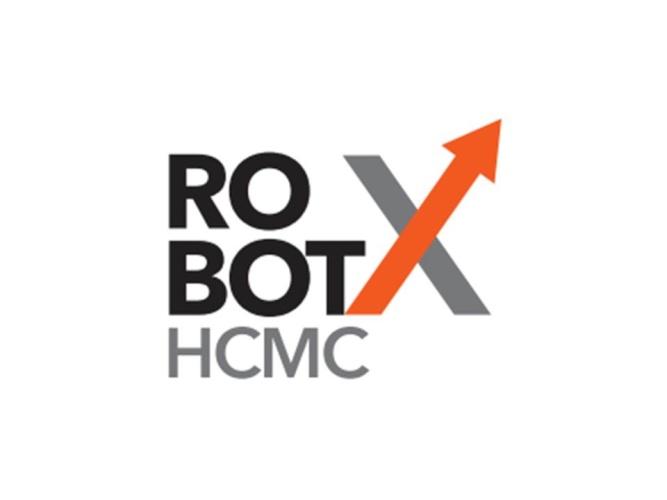 ROBOT X @METALEX Vietnam 2019