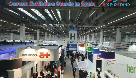 International Tourism Trade Fair, FITUR, technological innovation in exhibition