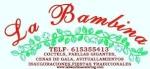 LA BAMBINA CATERING FAIRS SERVICE