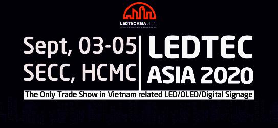 LEDTEC ASIA 2020
