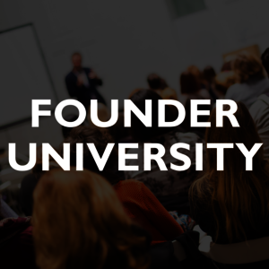 Female Founder University