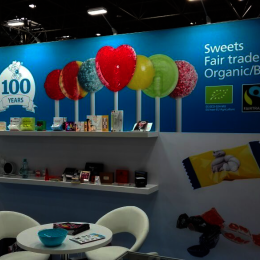 Are organizers, exhibitors, and visitors really against plastic? (part 1)